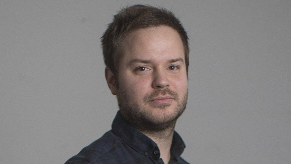 Nathan Brooker
