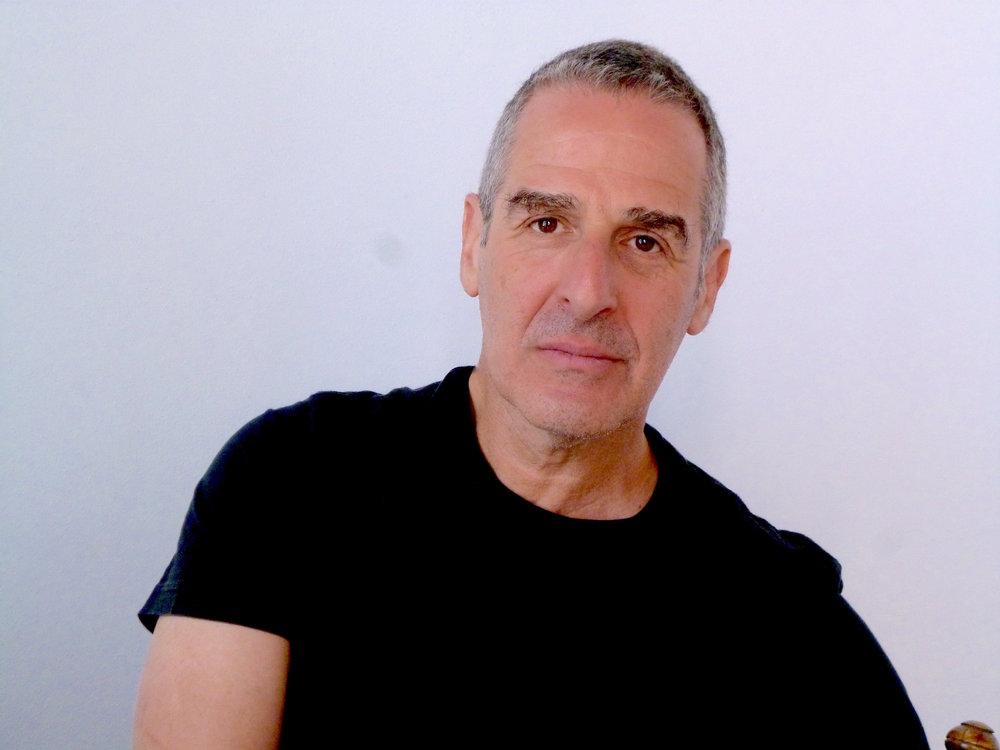 Mark Mazower