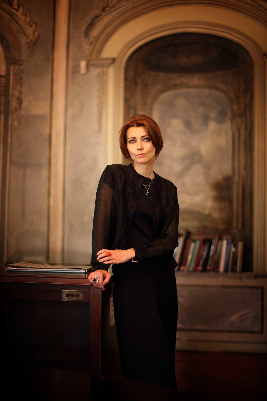 Elif Şhafak