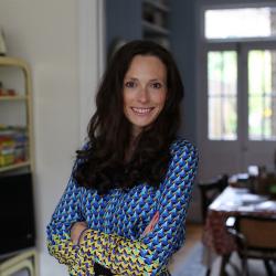 Rebecca Rose, Deputy Books Editor, FT Weekend