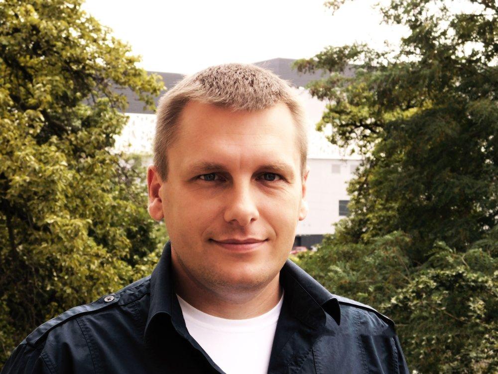 Lukasz Kuncewicz