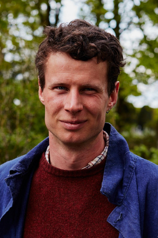 Jonny Bruce