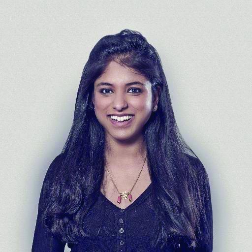 Madhumita Murgia
