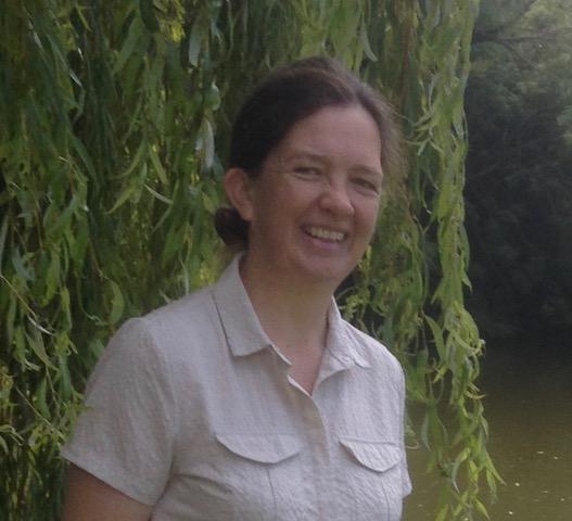 Julia Aglionby