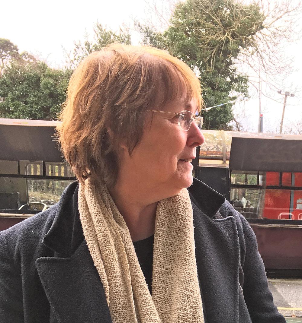Michèle Barrett