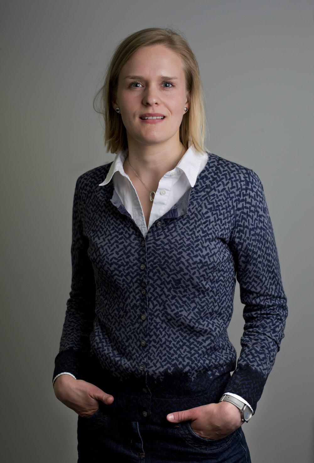 Laura Battle