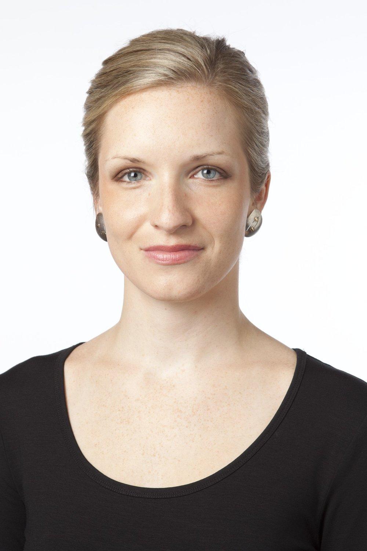 Anna Bracegirdle
