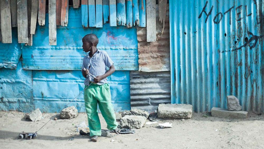 AFRICAN MILLING SCHOOL   IMAGEFILM