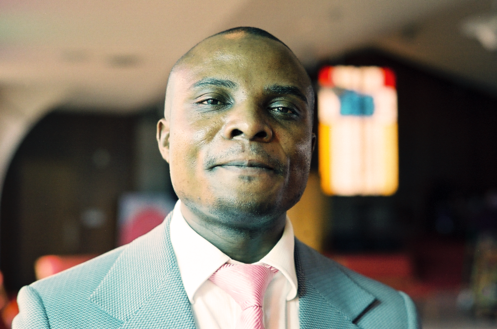Solomon Kasongo