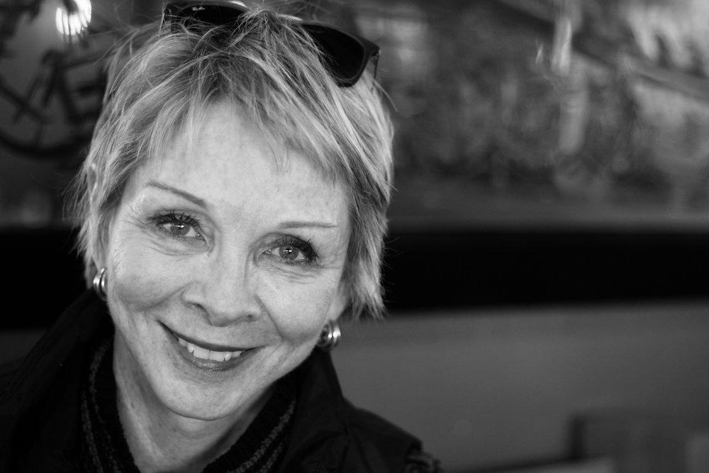 Judy Heeter
