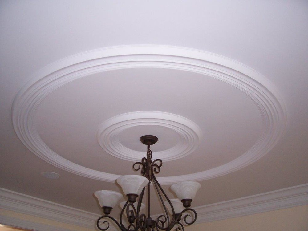 Double Ring Moulding
