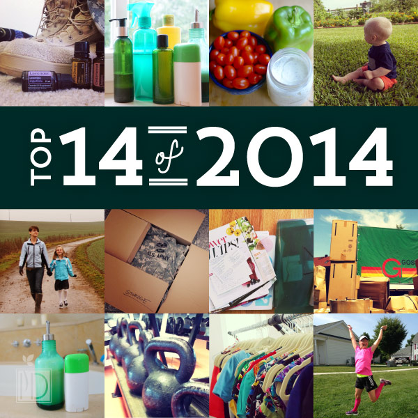 Our Top 14 Blog Posts of 2014