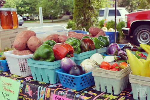 Farmers' Market 3