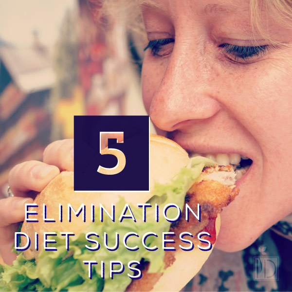 5 Elimination Diet Success Tips