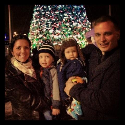 Reimann family