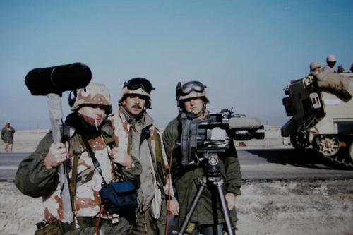 B. Ram in Afghanistan