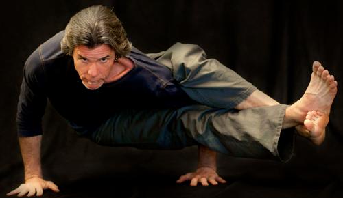 B. Ram Yoga