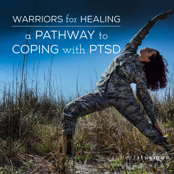 WARRIORS FOR HEALING –  A PATHWAY FOR COPING WITH PTSD
