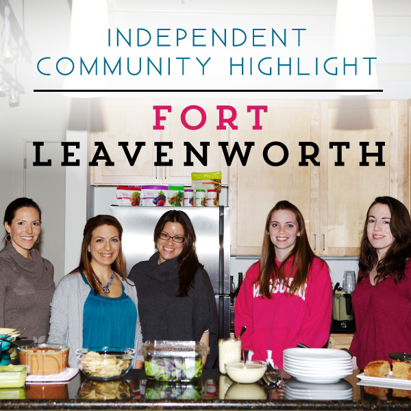 InDependent Community Highlight:  Ft. Leavenworth, KS