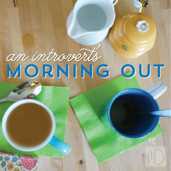 Introvert's Morning Out: 4 Strategies for Meeting New People | InDependent