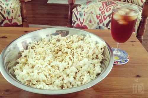 B-12 Popcorn
