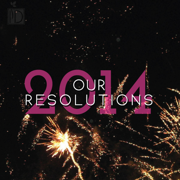 The InDependent team shares their New Year's resolutions and goals for living happier, healthier lives.