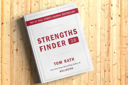 strengthsfinder wide