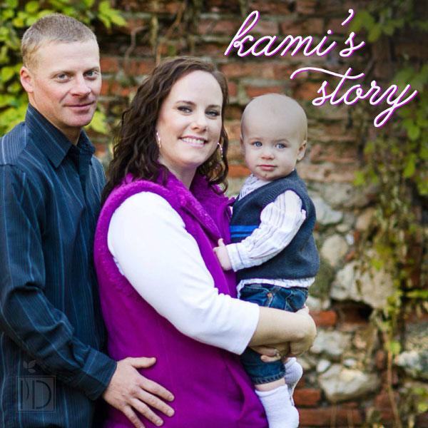 Kami's Story