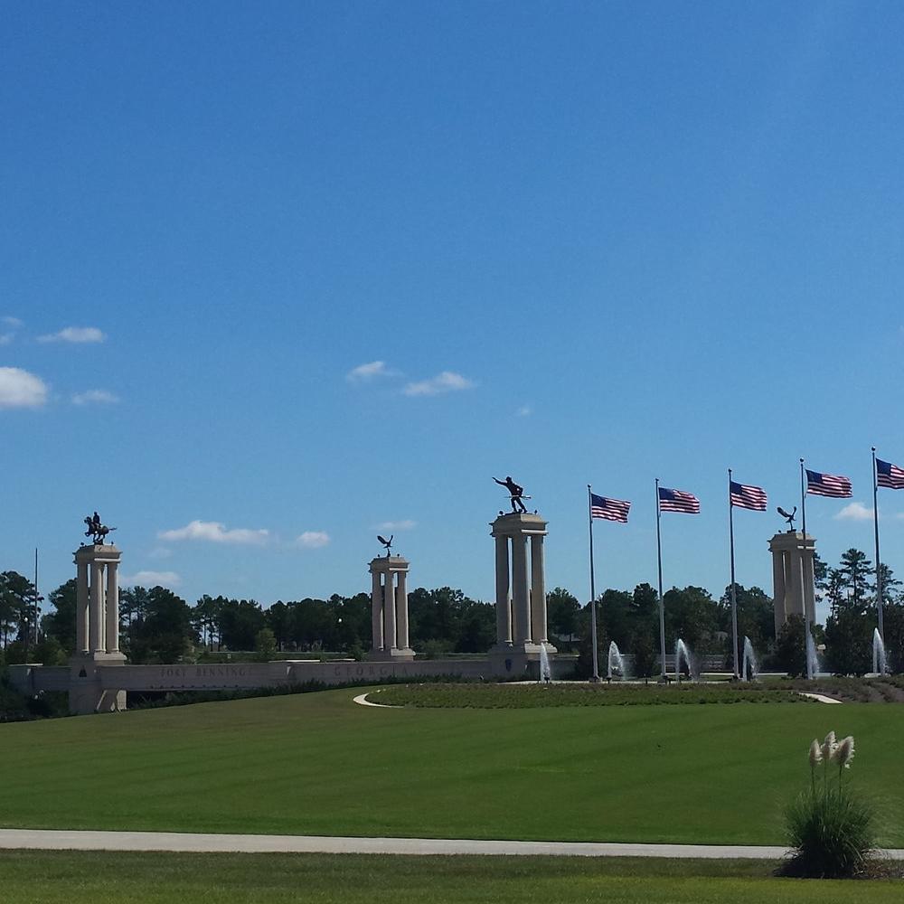 Fort Benning - Georgia