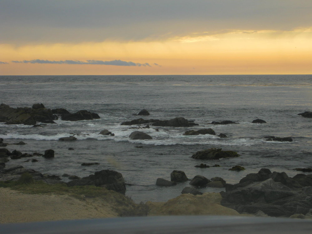 Monterey - California