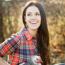 about liz - Liz Wolfe is a military spouse, mom, and a health and wellness writer with a passion for real food, safe beauty, and healthy babies. A Nutritional Therapy Practitioner (NTP), her work includes the Wall Street Journal bestseller Eat the Yolks,the Purely Primal Skincare Guide and the online community