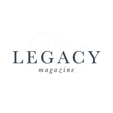 legacy magazine - A magazine celebrating life with service member families and their surrounding communitiesReceive 20% off using code MSWS18