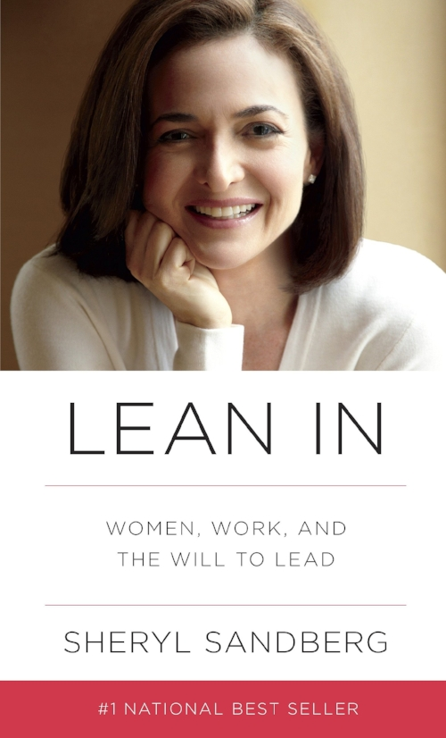 Lean In: Women, Work, and the Will to Lead by Sheryl Sandberg - Topics: WomenLean In continues that conversation, combining personal anecdotes, hard data, and compelling research to change the conversation from what women can't do to what they can. Sandberg provides practical advice on negotiation techniques, mentorship, and building a satisfying career. She describes specific steps women can take to combine professional achievement with personal fulfillment, and demonstrates how men can benefit by supporting women both in the workplace and at home.