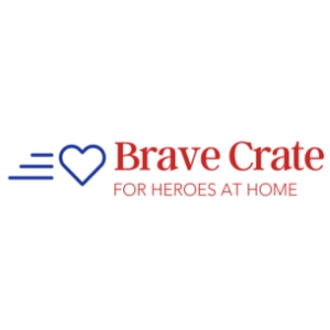brave crate - Curated self development & personal wellness products for the military spouse going through a deployment.Receive 10% off a Brave Crate using code: MSWS.