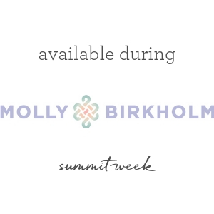 molly birkholm - iRest trainer, wellness coach, yoga and meditation instructor, writer, teacher and co-founder of Warriors at Ease.One free audio download of any of the audio CD products using code: YOGANIDRAMSWS19. Available March 4 - 9, 2019.