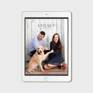 legacy magazine - A publication that offers narratives that pull from the deepest parts of the military community.Enjoy one free digital download! Already have Volume I? Email Legacy Magazine for another code!