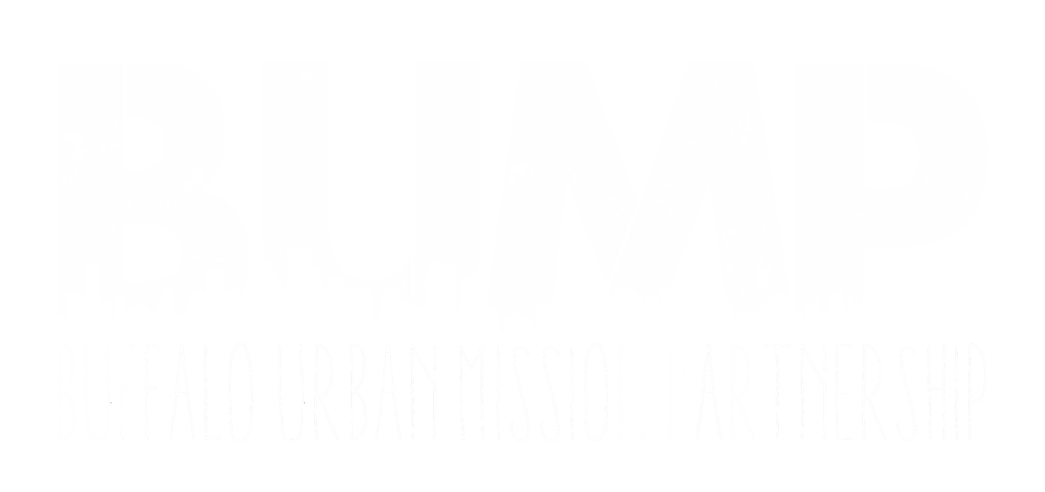 BUMP | Buffalo Urban Mission Partnership
