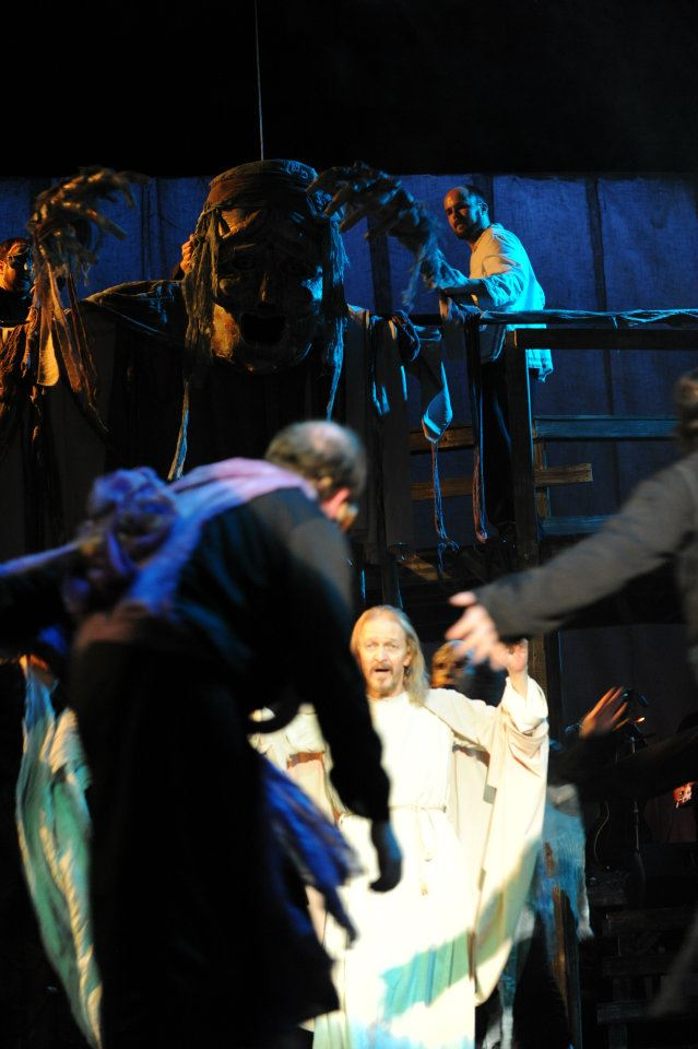 Jesus Christ Superstar - Starring Ted Neeleyby Andrew Lloyd Webber & Tim Rice