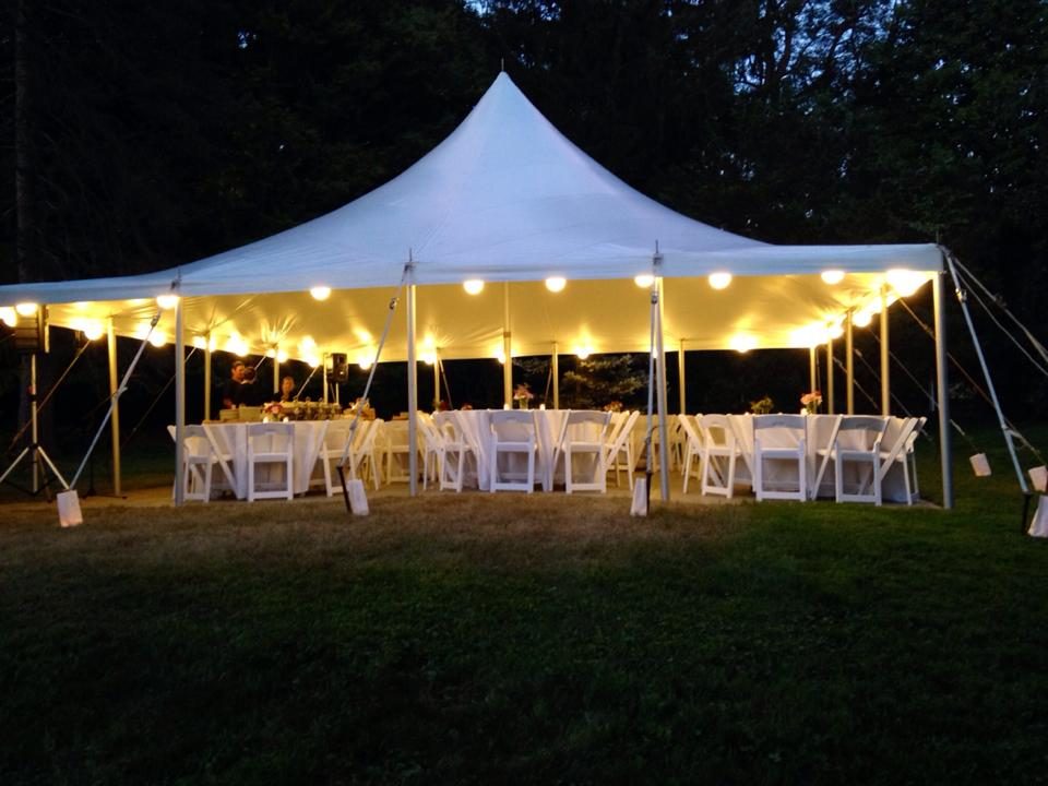 Milwaukee Wisconsin Party Tent Rentals Willie Fun Events
