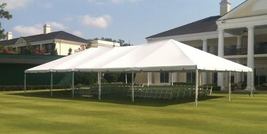 frame tent rental waukesha