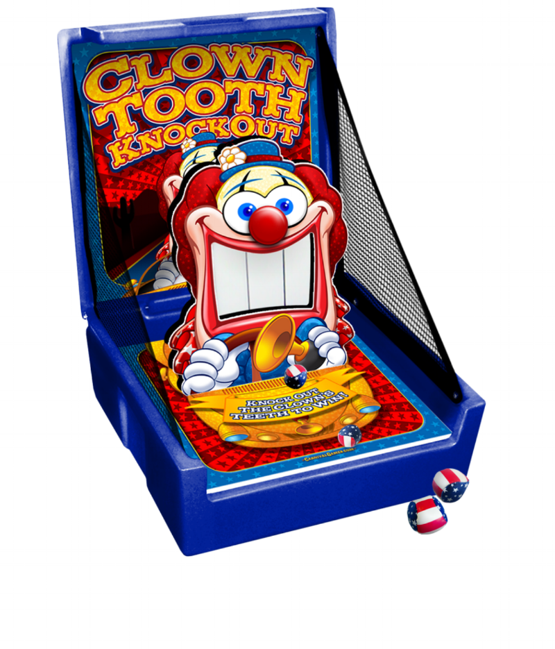 milwaukee carnival game rental