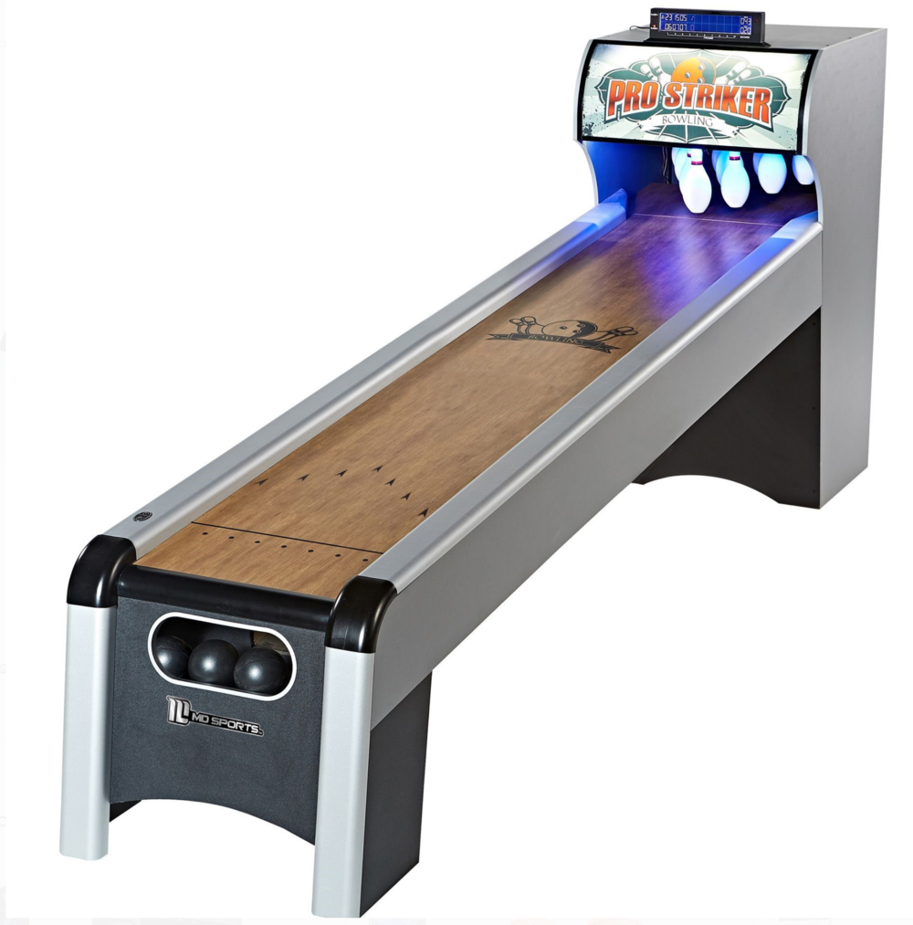 Milwaukee Arcade Bowling Game rental in Wisconsin and Madison.