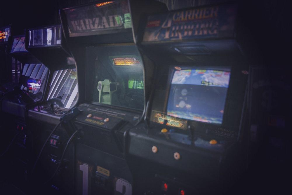 Milwaukee Arcade Game Rental, Wisconsin Arcade Game Rental
