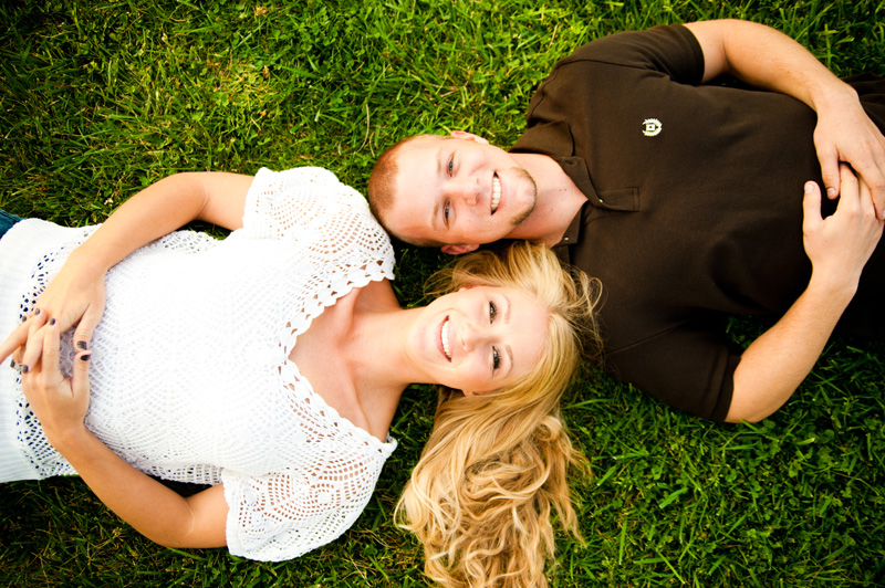 Jaimee and Matt, Moraga CA - Bay Area Portrait Photographer