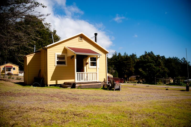 Cottage at Mar Vista in Anchor Bay, CA