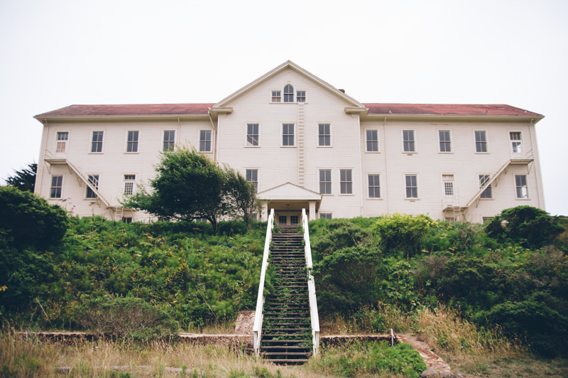 The Headlands Center for the Arts