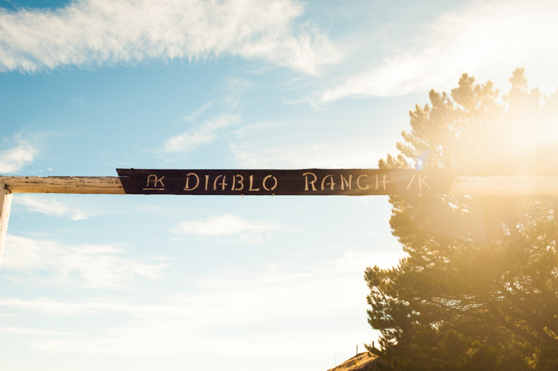 Diablo Ranch Events on Mt. Diablo
