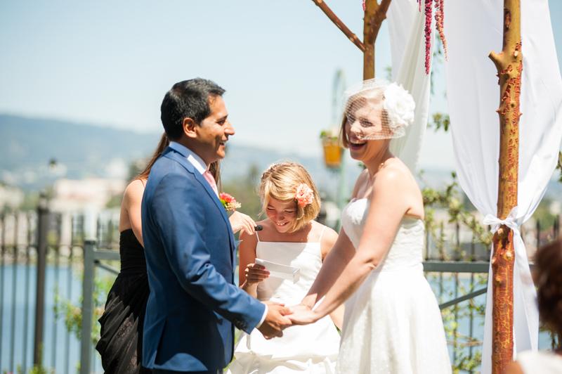 Camron-Stanford House wedding