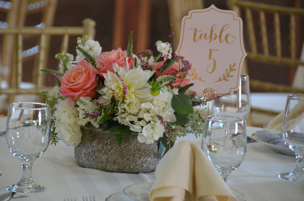 Event Flowers - Bouquets, Boutonnieres, Centerpieces & More!