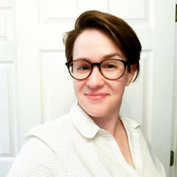 Sionna Fox author photo